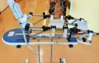 Dárce přispěl na zakoupení dvou přístrojů