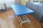 Darem jsme získali Vojtův stůl na rehabilitaci