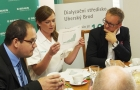 Dialyzační středisko v Uherském Brodě pomáhá lidem už 10 let