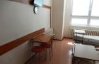 Na LDN zakoupeny nové stoly a židle