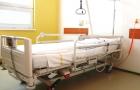 Nemocnice nakoupila elektrická polohovatelná lůžka