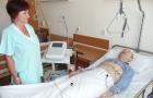 Nemocnice obdržela dar - 2ks přístroje EKG