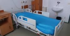 Nemocnice zakoupila nová elektrická lůžka