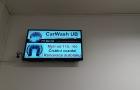 Nový informační kanál v čekárnách polikliniky