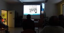 Prezentace historických fotografií