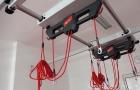 REDCORD nový přístroj na rehabilitaci