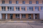 Slavnostní otevření zrekonstruovaného schodiště a parkoviště na dětském oddělení