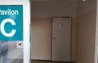 Upozornění na přestěhování kanceláře účtárny a správy budov