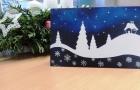 Vánoční přáníčka od Nakladatelství UMÚN