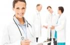 Volná pracovní místa - zdravotní sestra, sanitářka, fyzioterapeut