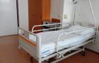 Z daru zakoupeny elektrické postele na LNP