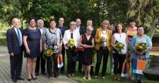 Zlínský kraj ocenil nejlepší zdravotníky roku 2016