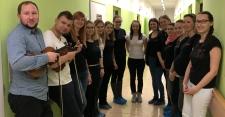 Zpívání s Čerešňou